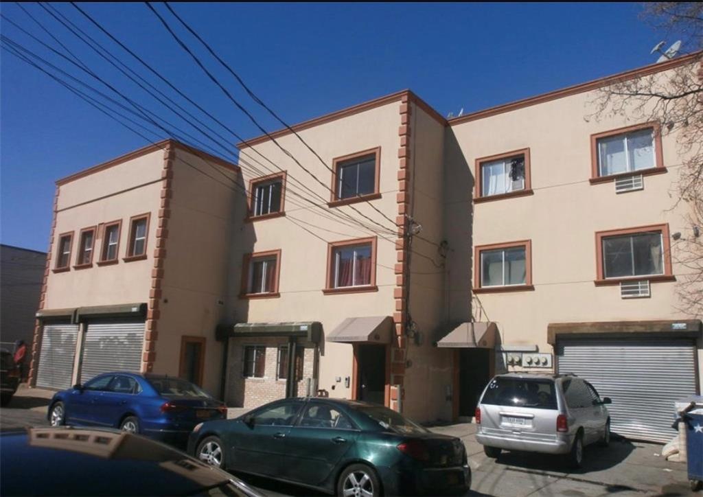 69,71,75 Thompson Street Stapleton Staten Island NY 10304