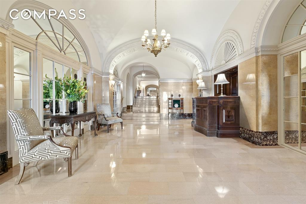 575 Park Avenue Upper East Side New York NY 10065