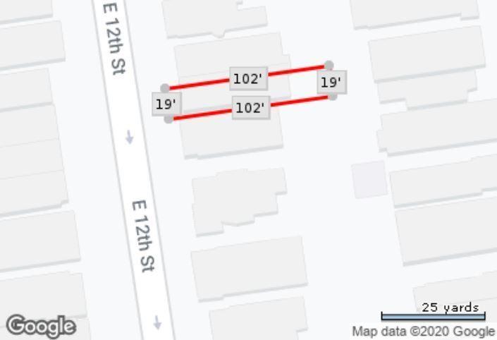1439 East 12 Street Midwood Brooklyn NY 11230