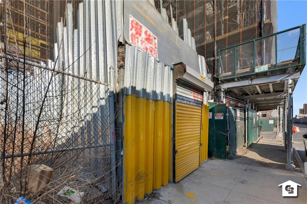 1905 Atlantic Avenue Weeksville Brooklyn NY 11233