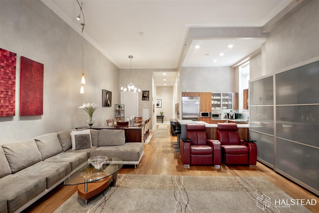 426 West 58th Street Clinton New York NY 10019
