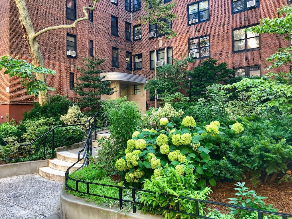 62 Park Terrace West A-47 Inwood New York NY 10034