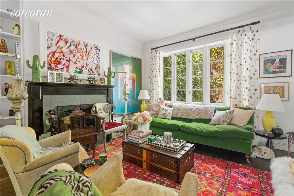 291 West 12th Street W. Greenwich Village New York NY 10014