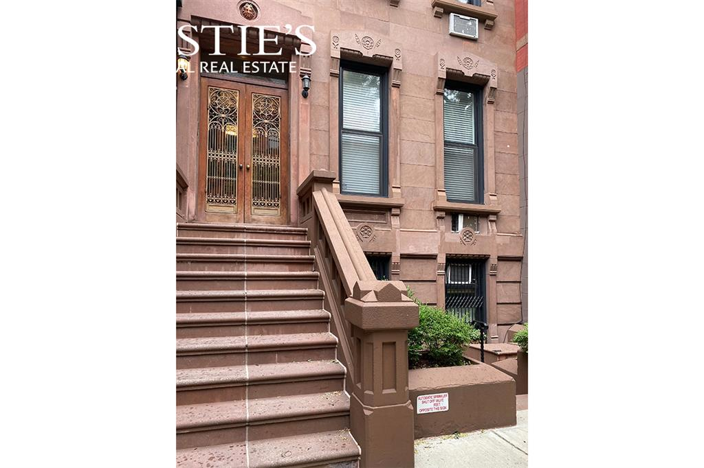 121 West 82nd Street Upper West Side New York NY 10024