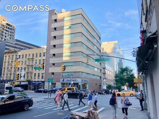 344 East 61st Street Upper East Side New York NY 10065