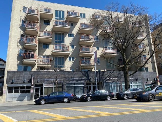 2511 Ocean Avenue Sheepshead Bay Brooklyn NY 11229