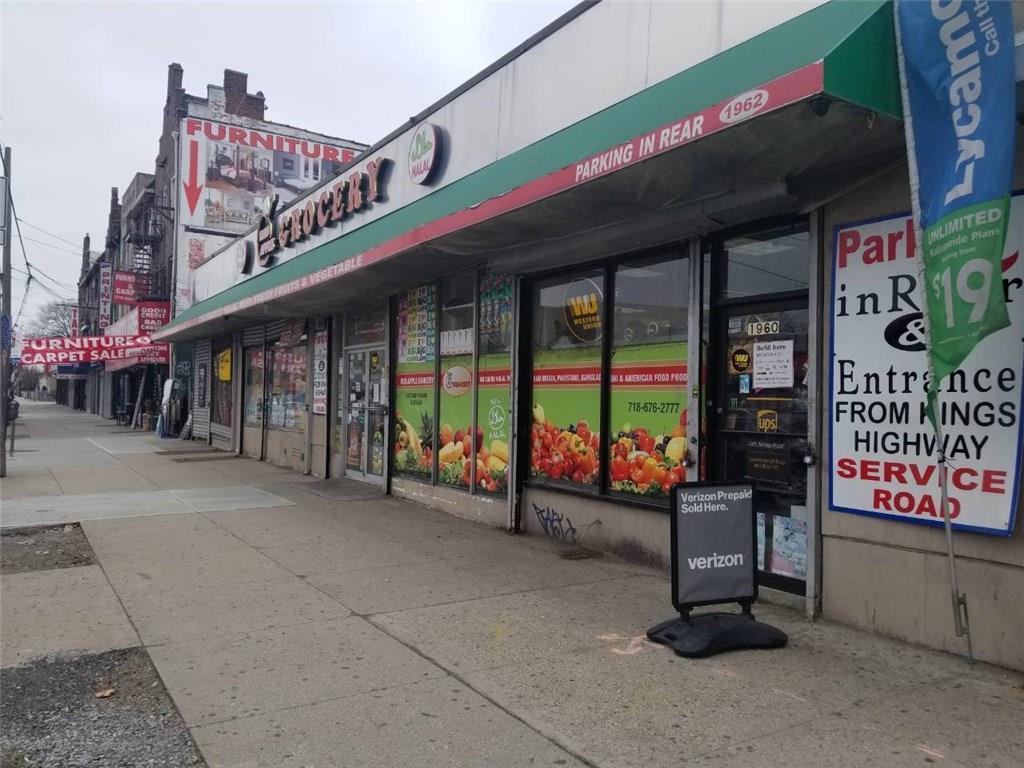 1964 Flatbush Avenue Flatlands Brooklyn Ny 11234 Madison Estates