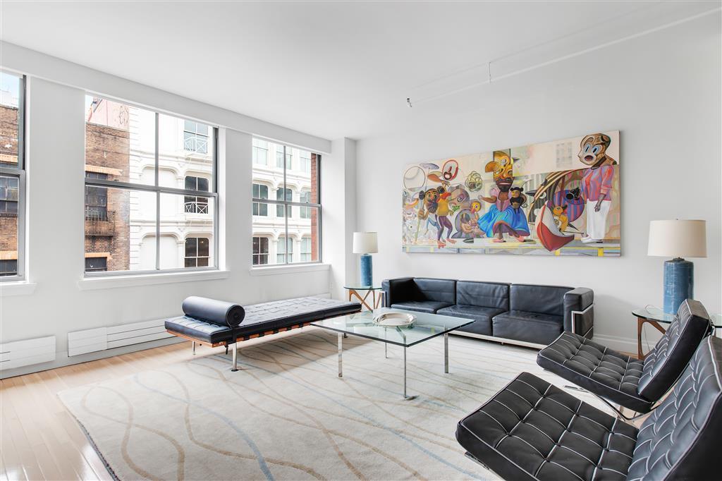 7 Wooster Street 4-A Soho New York NY 10013