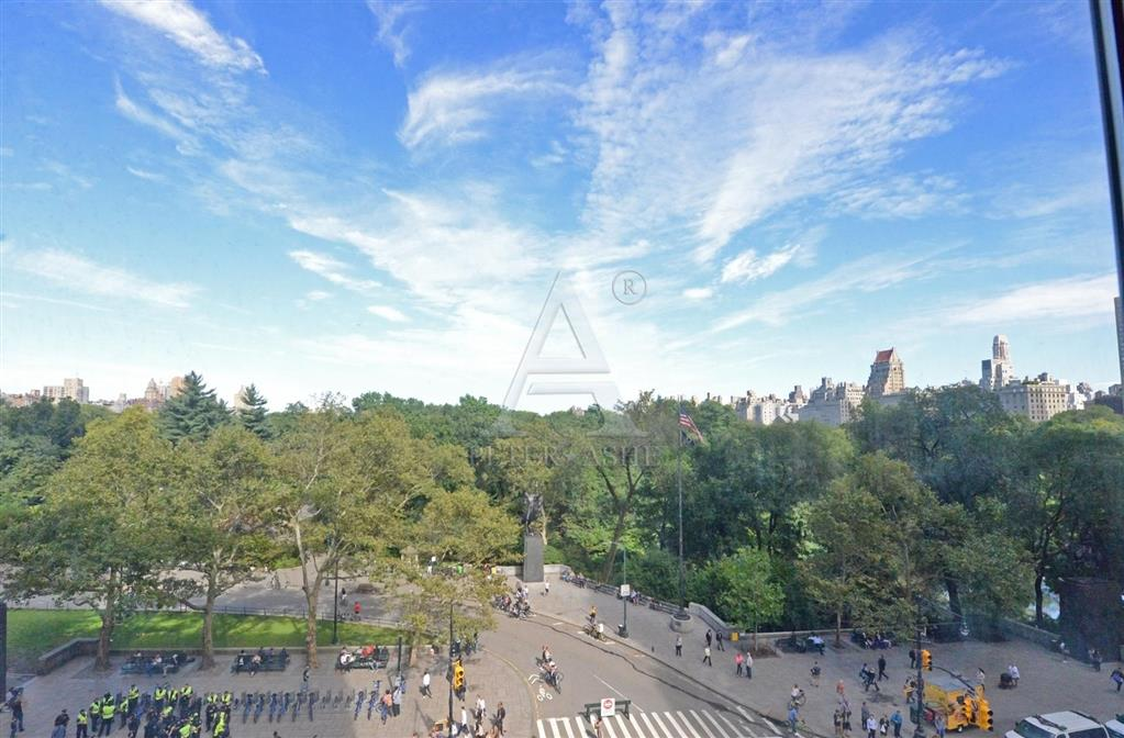 100 Central Park South 6-A Central Park South New York NY 10019