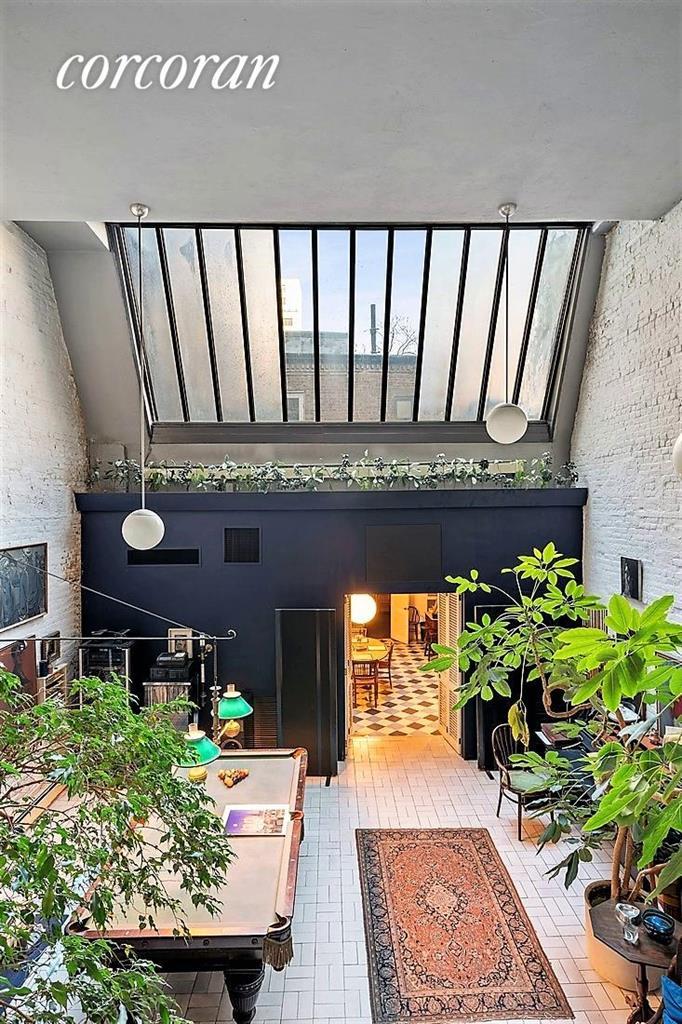 208 East 20th Street Gramercy Park New York NY 10003