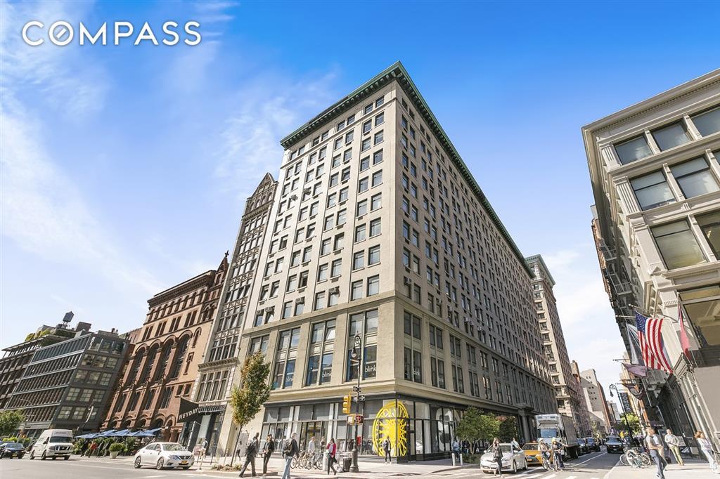 14 East 4th Street Greenwich Village New York NY 10012