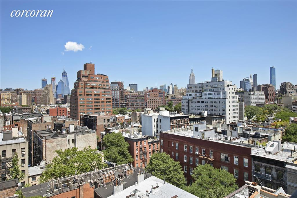 45 Christopher Street Greenwich Village New York NY 10014