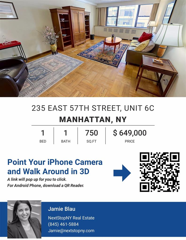 235 East 57th Street Midtown East New York NY 10022