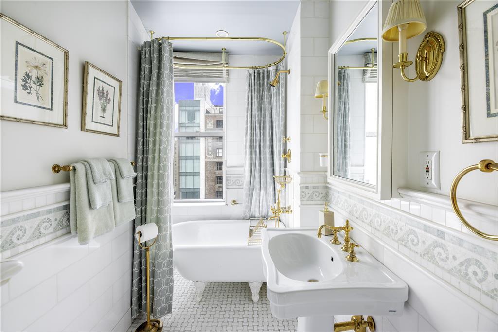 1050 Park Avenue Carnegie Hill New York NY 10128