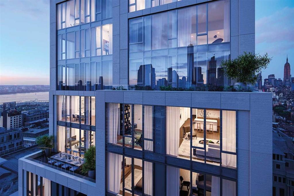 570 Broome Street Soho New York NY 10013