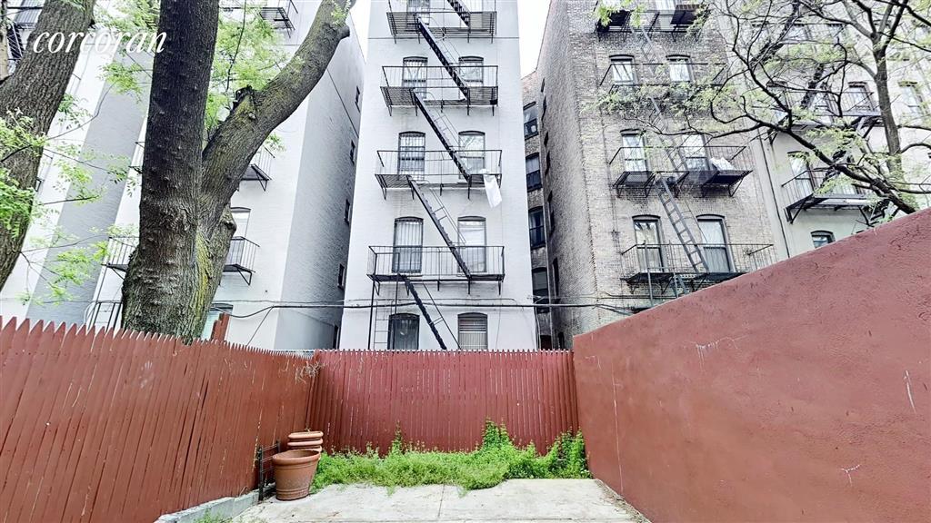 129 West 136th Street West Harlem New York NY 10030