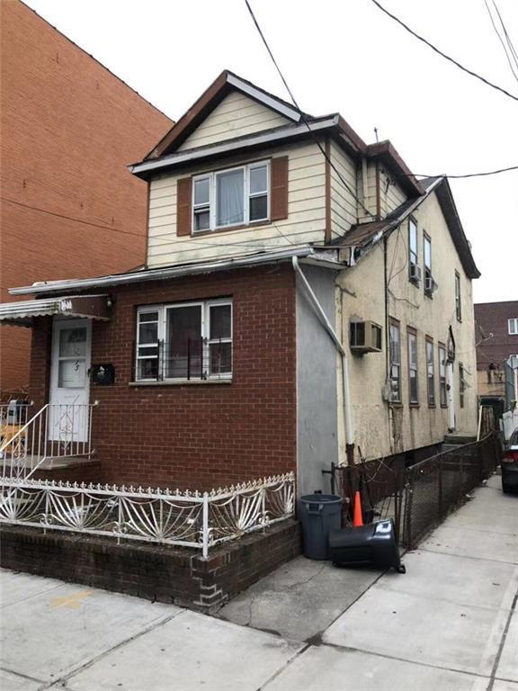 Withheld East Withheld Street Sheepshead Bay Brooklyn NY 11229