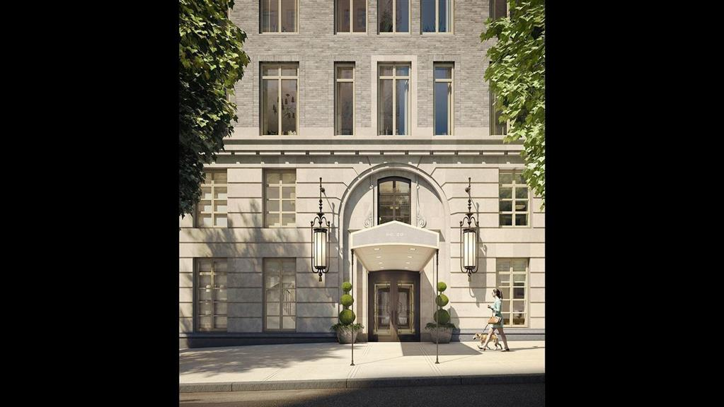 20 East End Avenue 3-A Upper East Side New York NY 10021