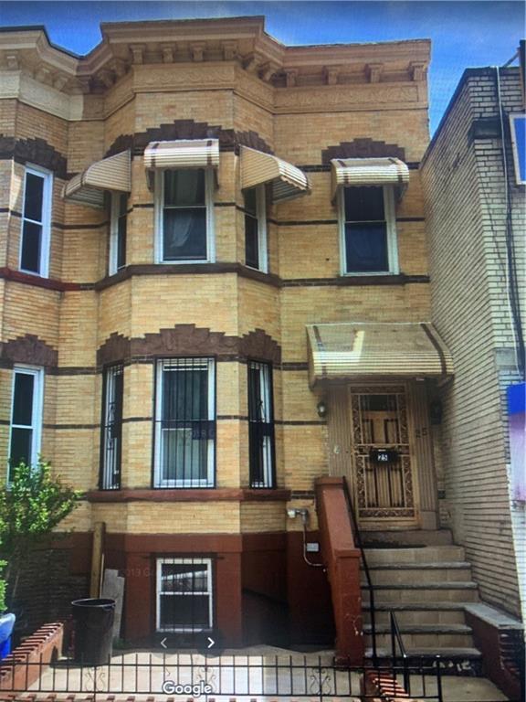 25 Fairview Place Flatbush Brooklyn NY 11226