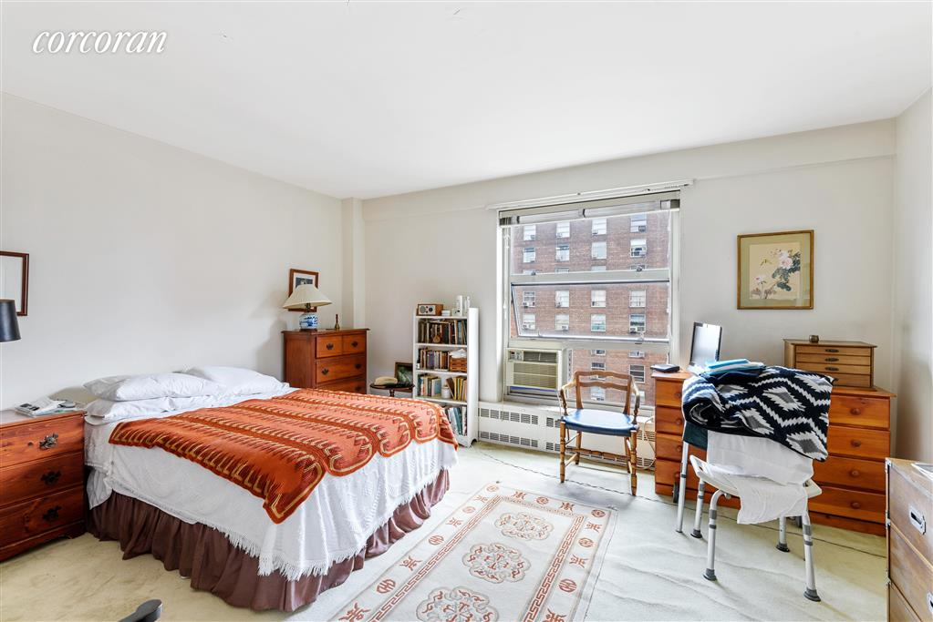 80 La Salle Street Morningside Heights New York NY 10027
