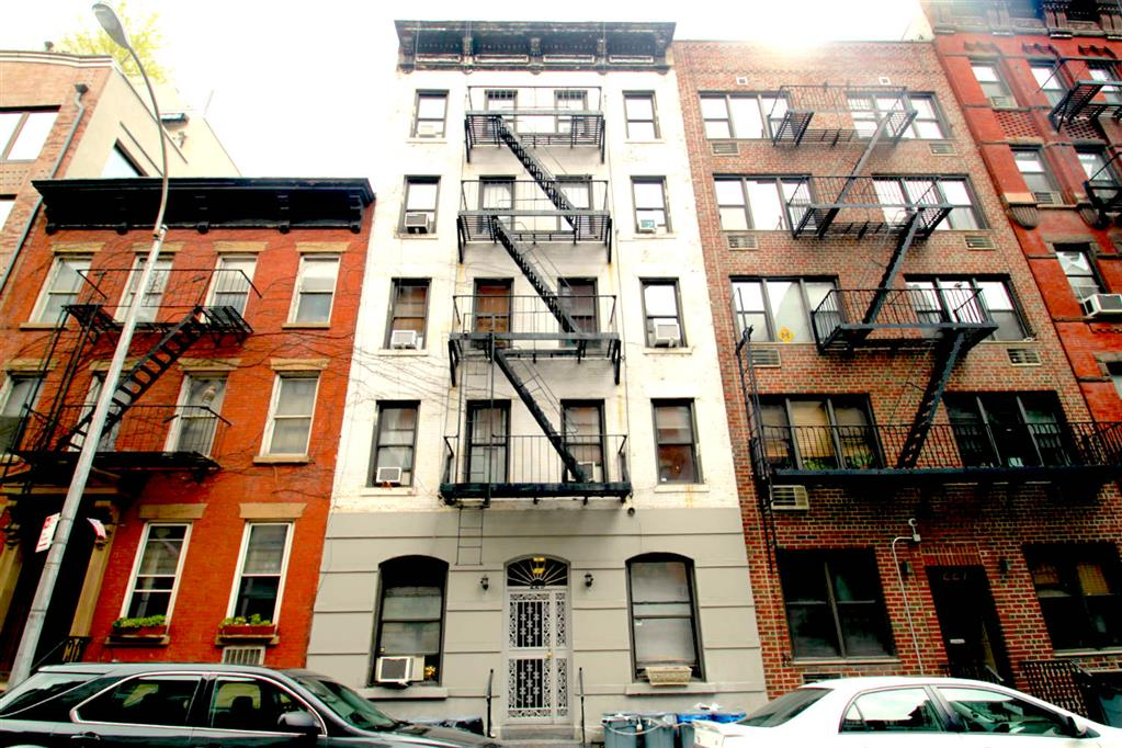 229 West 20th Street Chelsea New York NY 10011
