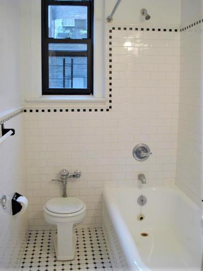 72 Barrow Street W. Greenwich Village New York NY 10014