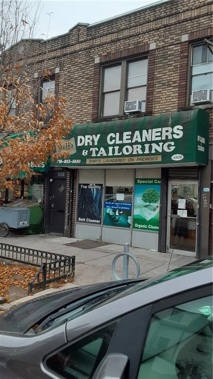 4809 16 Avenue Brooklyn NY 11204