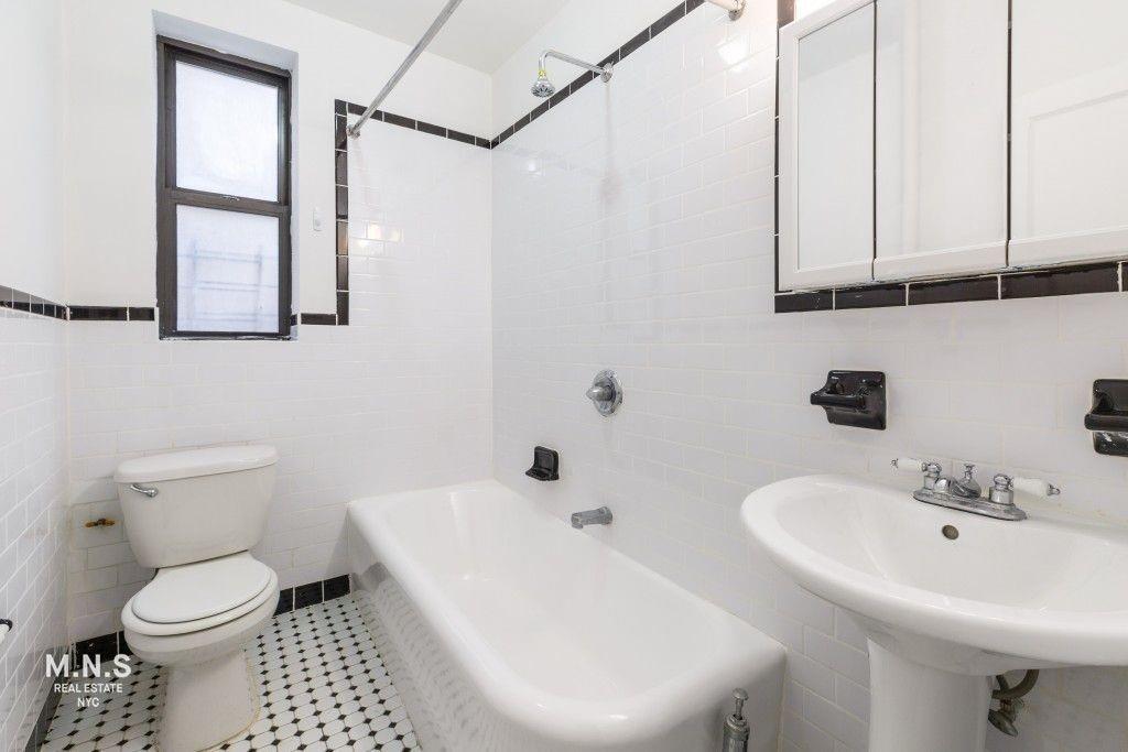 200 Dyckman Street 5-M Washington Heights New York NY 10040