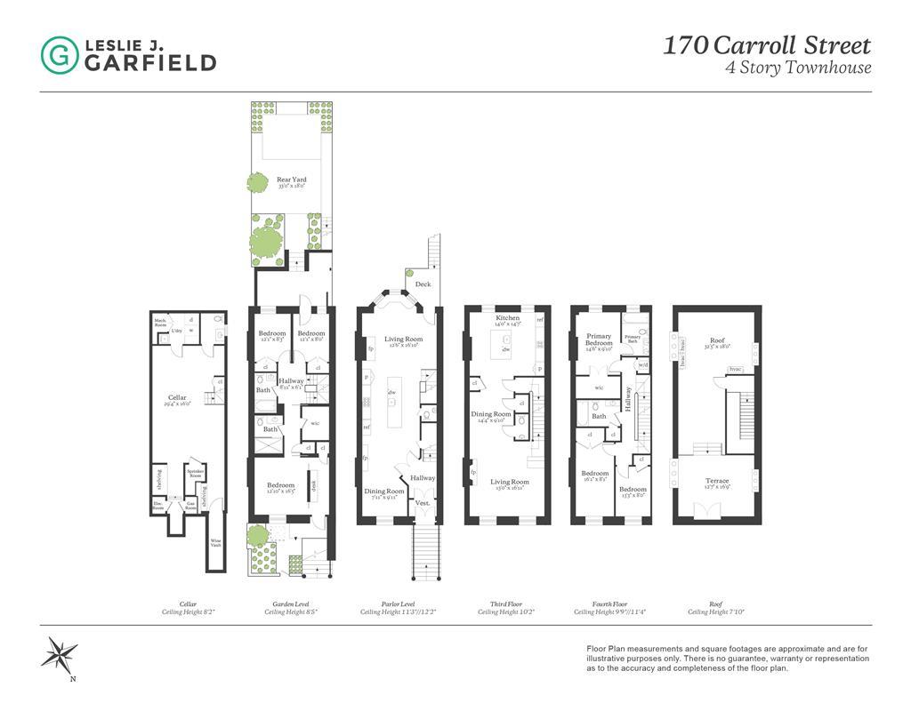 170 Carroll Street Carroll Gardens Brooklyn NY 11231