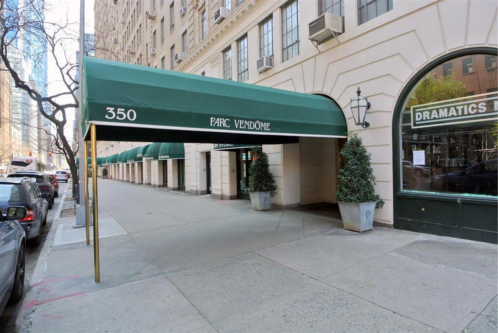 340 West 57th Street Clinton New York NY 10019