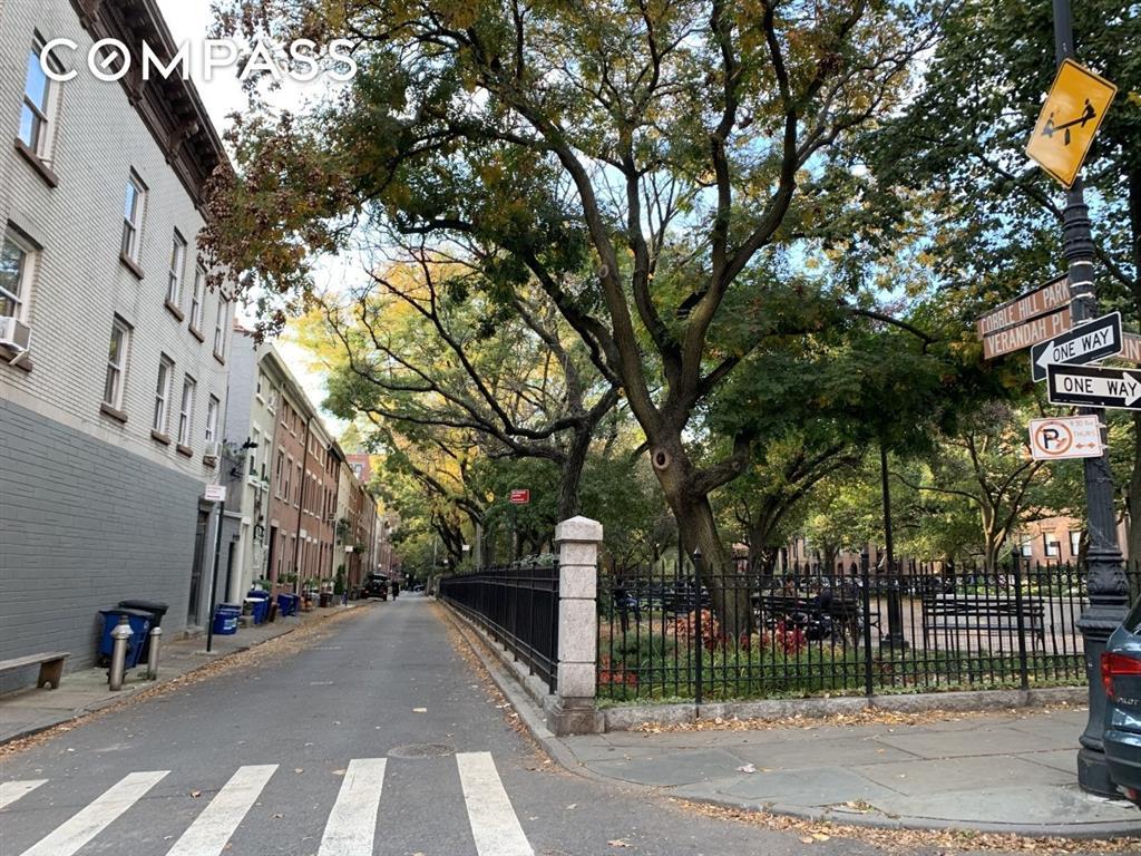 34 Verandah Place Cobble Hill Brooklyn NY 11201