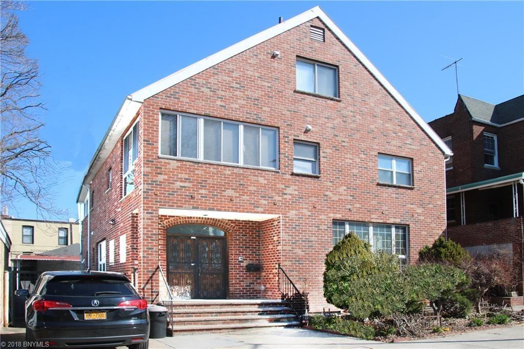 117 72 Street Bay Ridge Brooklyn NY 11209