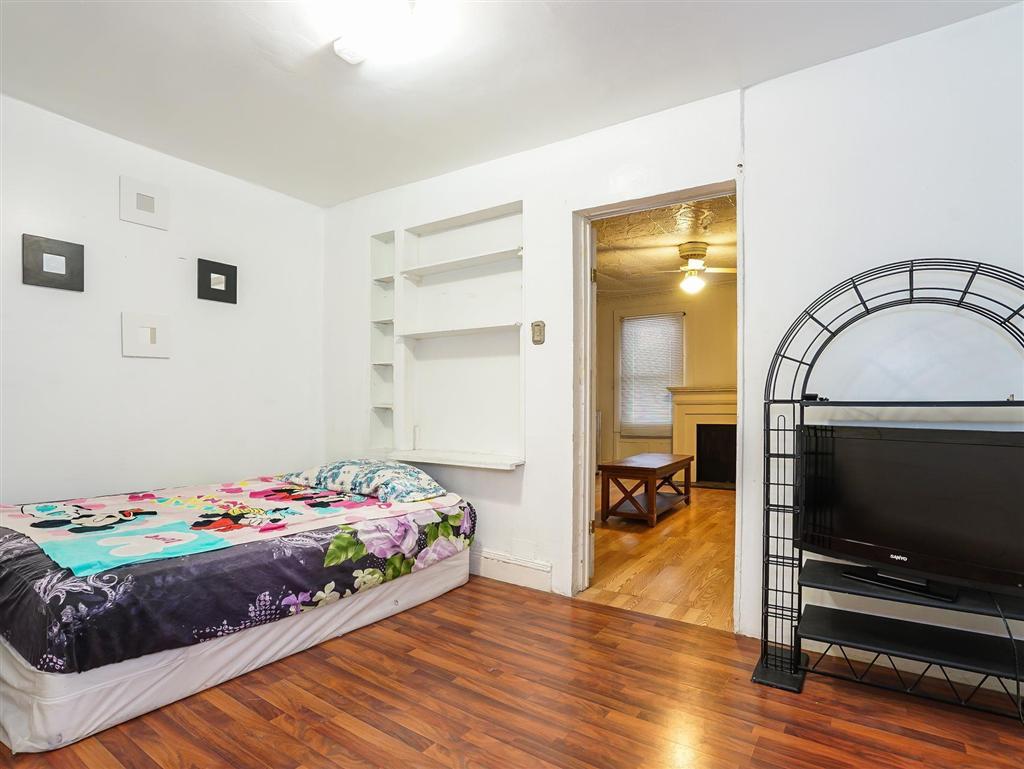 542 Lafayette Avenue Bedford Stuyvesant Brooklyn NY 11205