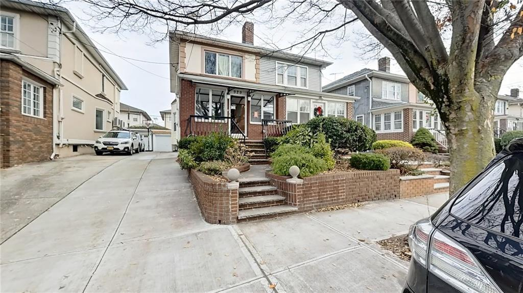 929 81 Street Dyker Heights Brooklyn NY 11228