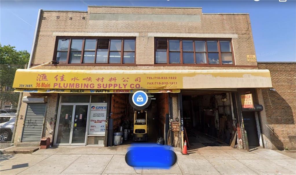 354 36 Street Sunset Park Brooklyn NY 11220
