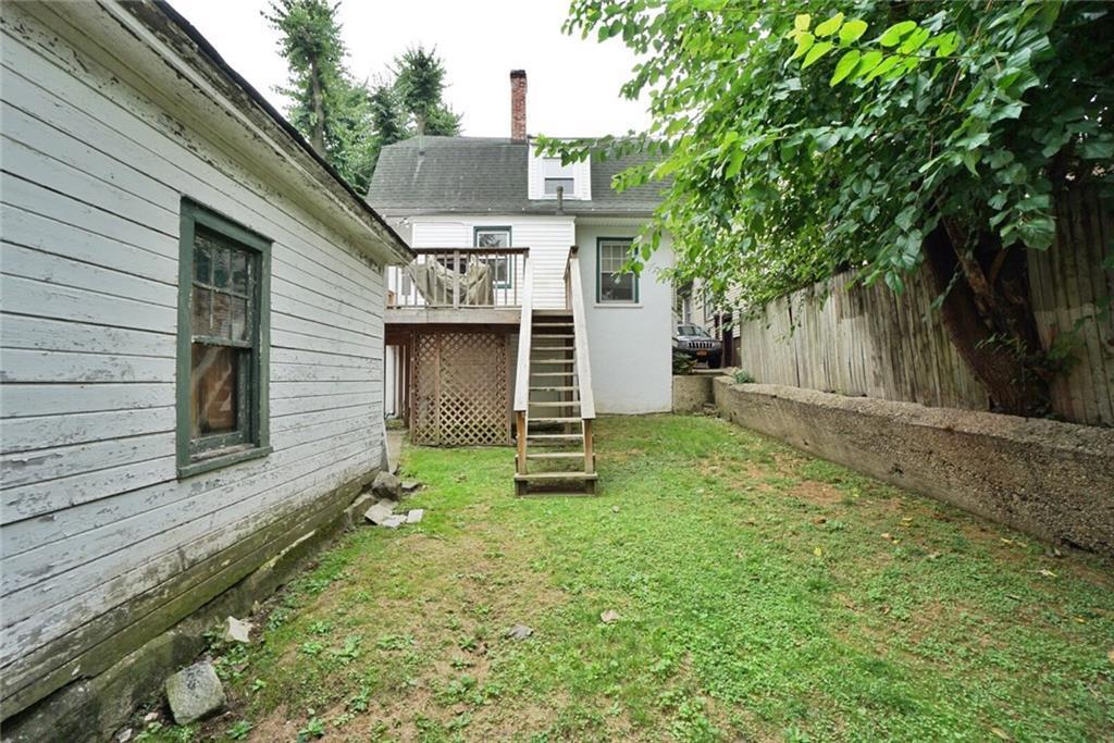 1007 Forest Avenue West Brighton Staten Island NY 10310