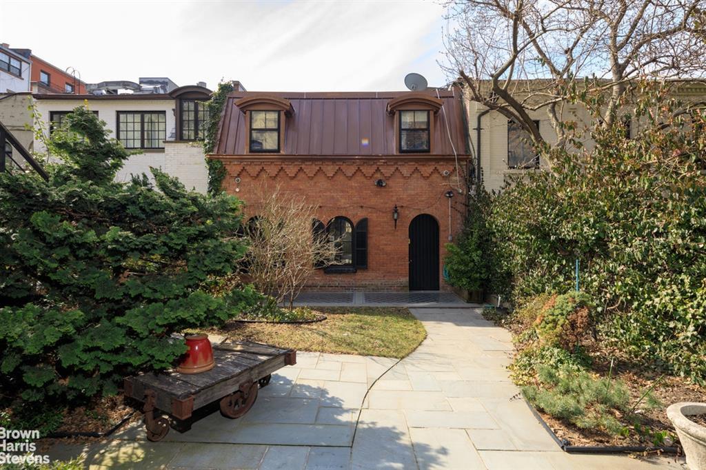88 Remsen Street Brooklyn Heights Brooklyn NY 11201