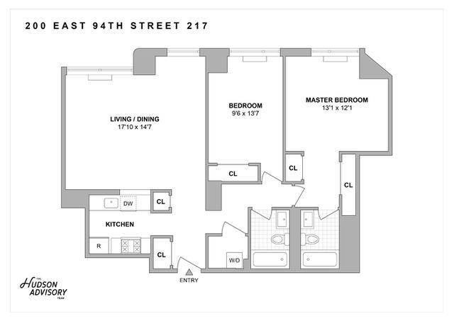 200 East 94th Street Upper East Side New York NY 10128