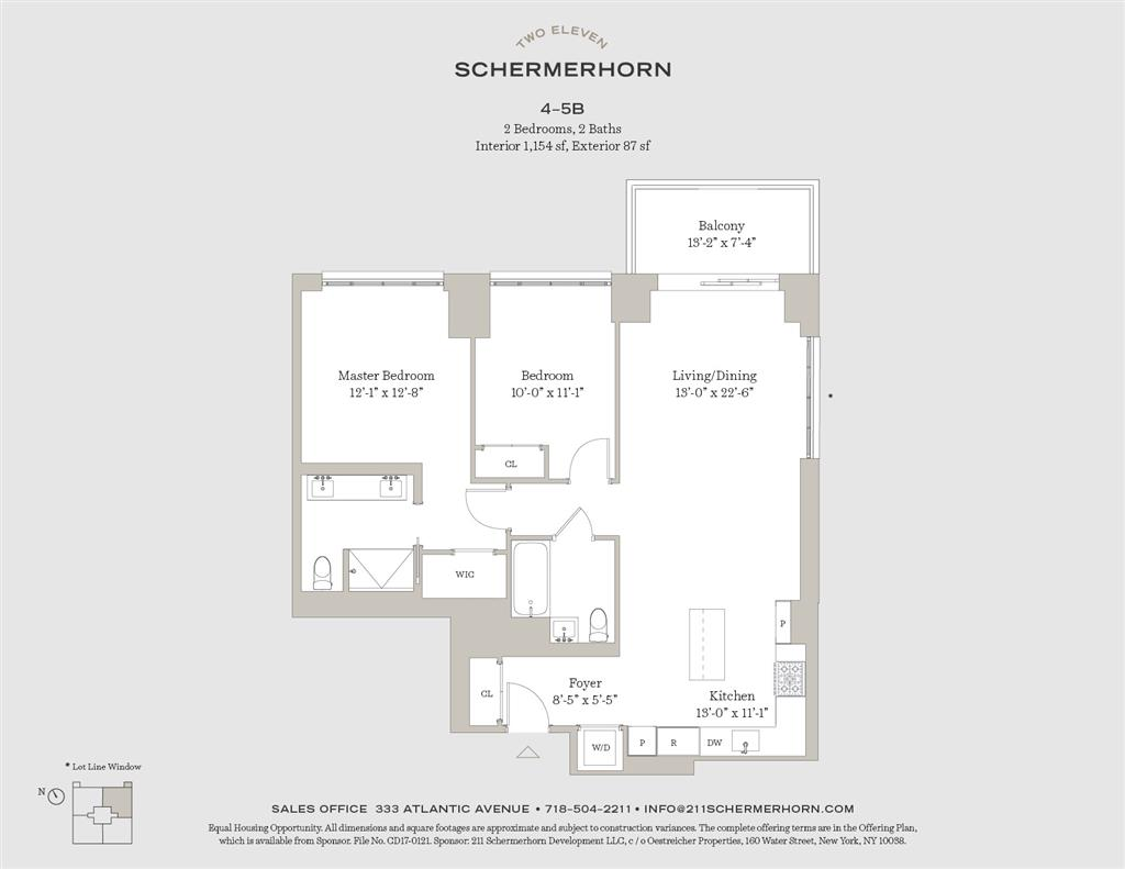 211 Schermerhorn Street Downtown Brooklyn NY 11201