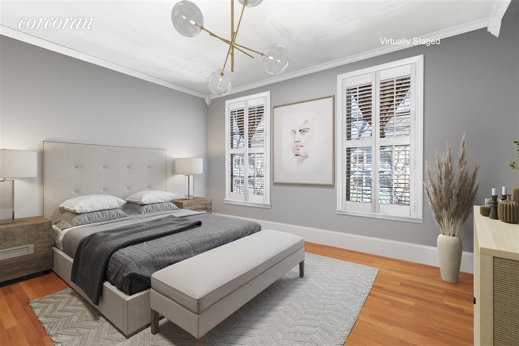 2611 Frederick Douglass Boulevard West Harlem New York NY 10030