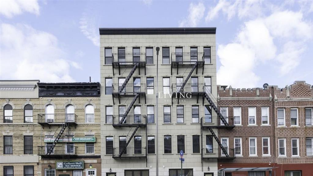1631 Saint Johns Place Crown Heights Brooklyn NY 11233