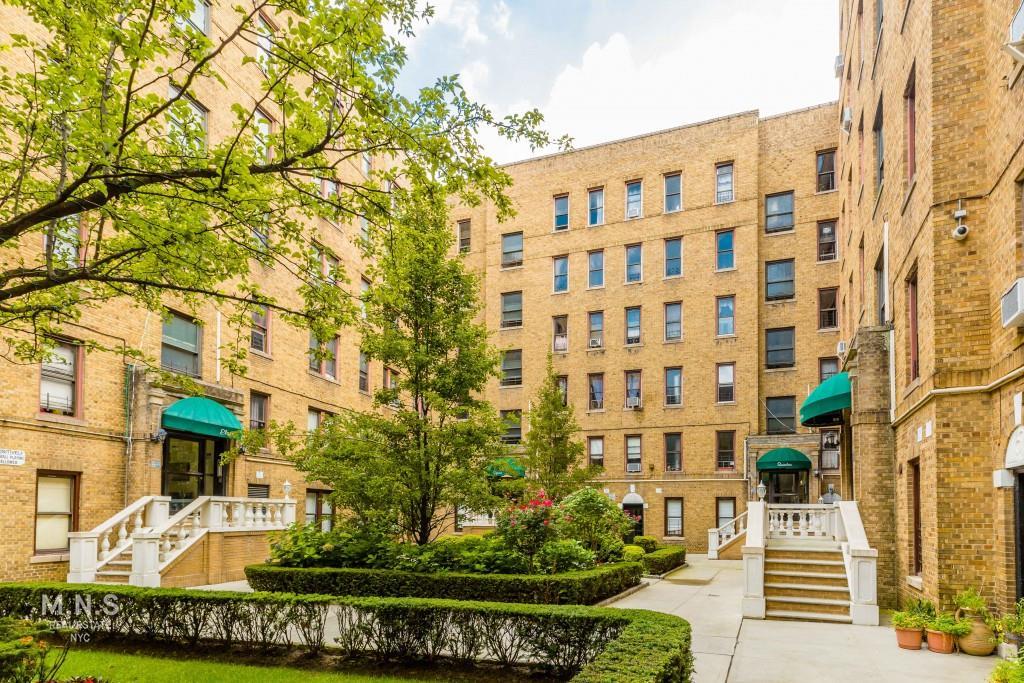 11 Seaman Avenue Inwood New York NY 10034