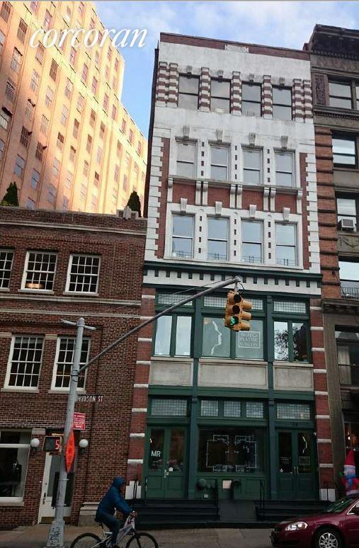 44 Hudson Street Tribeca New York NY 10013