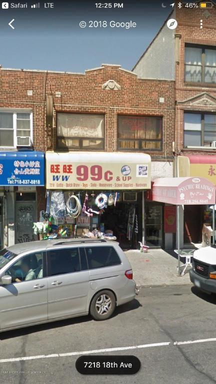7216 18 Avenue Bensonhurst Brooklyn NY 11204