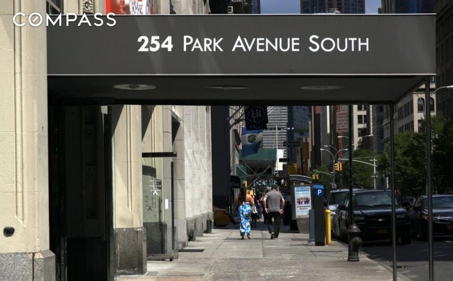 254 Park Avenue South Flatiron District New York NY 10010