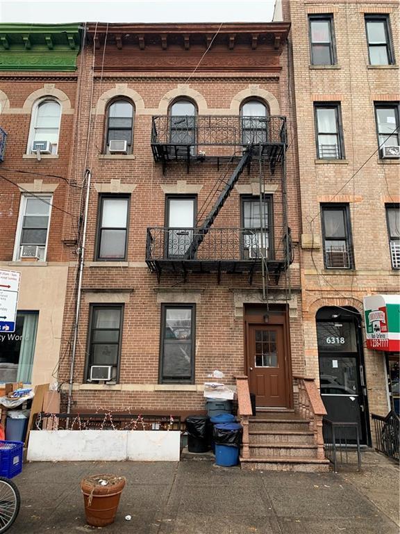 Withheld Withheld Avenue Bensonhurst Brooklyn NY 11219