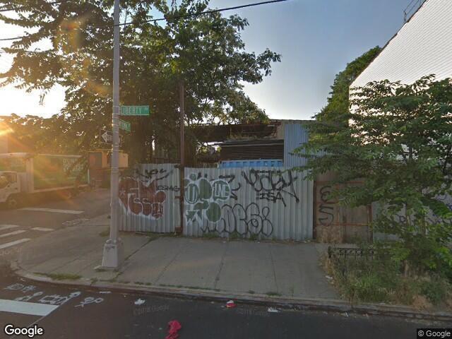 439 Liberty Avenue East New York Brooklyn NY 11207