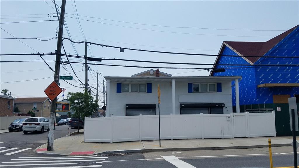 2934 Gerritsen Avenue Gerritsen Beach Brooklyn NY 11229