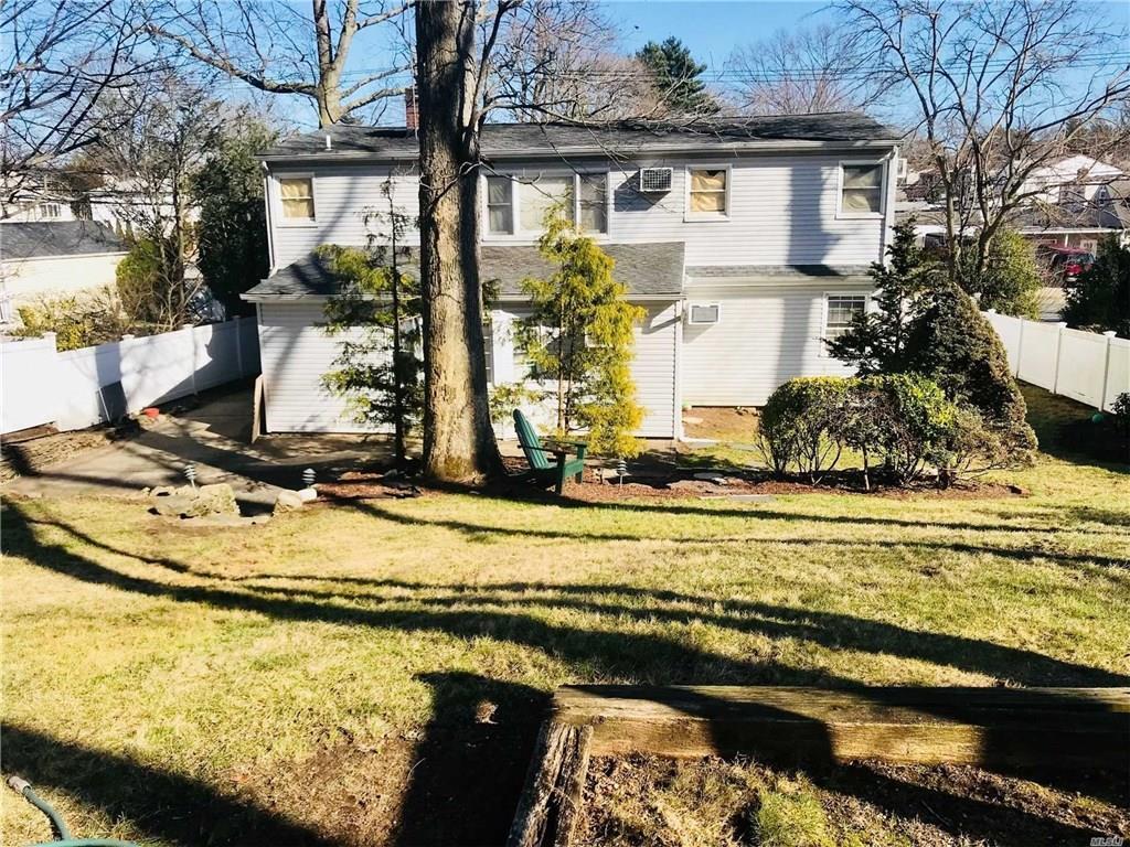 444 Woodfield Road Arverne Hempstead NY 11552