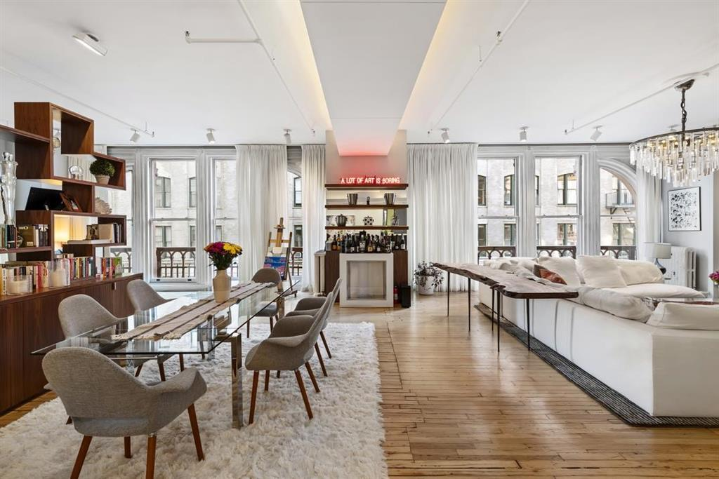 644 Broadway Greenwich Village New York NY 10012